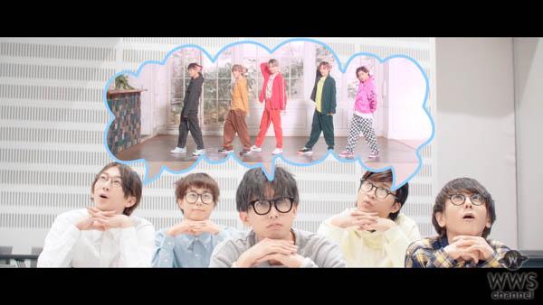 CUBERS(キューバーズ)、サイサイ・ひなんちゅ作詞の新曲MVが解禁!