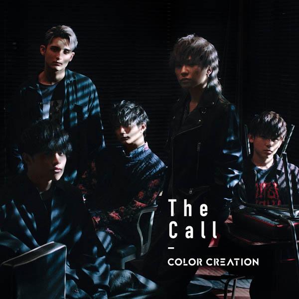 COLOR CREATION、20,000人の声とコラボした新曲「The Call」の新ビジュアル、Short Movieを公開!!
