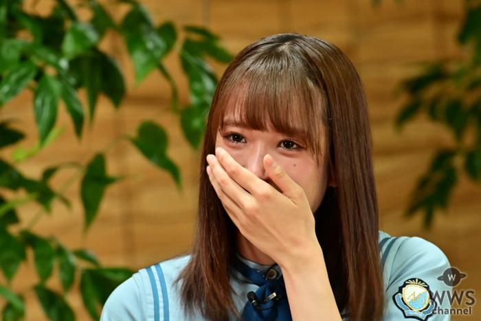 日向坂46・佐々木久美の言葉にメンバーも涙『セルフ Documentary of 日向坂46』が放送開始!
