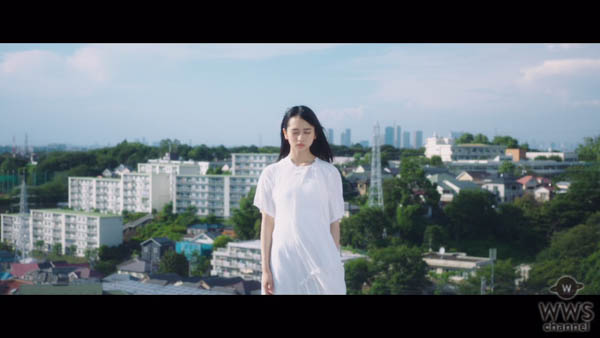 日向坂46・上村ひなのソロ曲MVが公開!