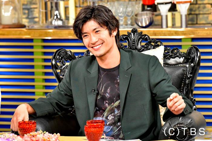 三浦春馬、食も恋愛も肉食系!?『人生最高レストラン』で語るリアルな恋の悩みとは?