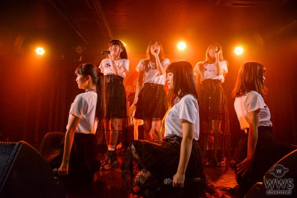 代アニ×近藤ひさしがプロデュースのROCK&IDOLユニット・MISS MEが初お披露目!ほとばしるライブシーンに会場熱狂!