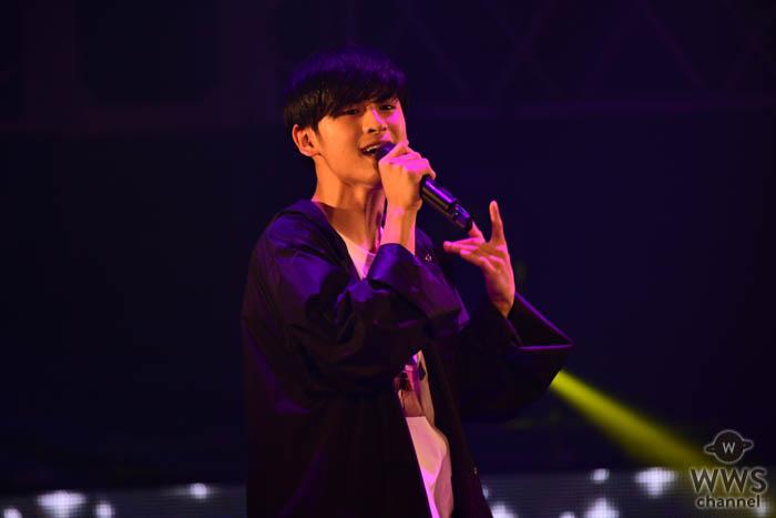 SKY-HIプロデュースのラッパー・さなりが「MTV VMAJ 2019 -THE LIVE-」に登場!<MTV VIDEO MUSIC AWARDS 2019>