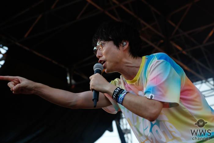 高橋優、主催フェスで大トリ!12月に全国ツアー開催発表<秋田CARAVAN MUSIC FES 2019>