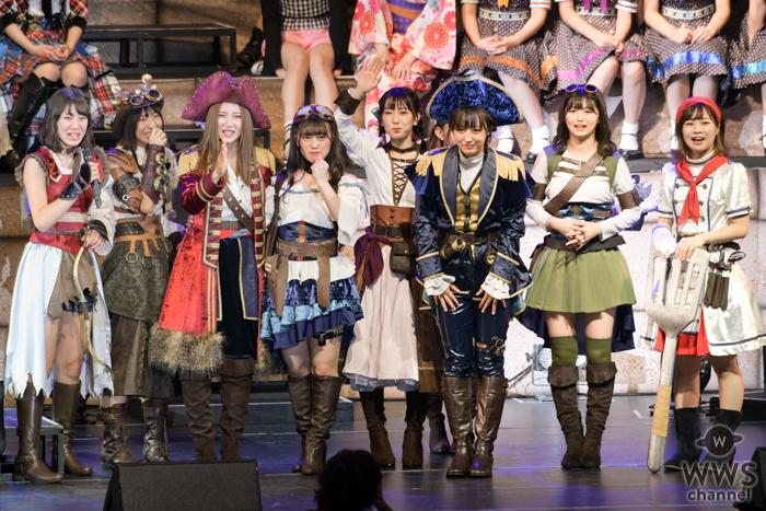 SKE48 6期生が悲願のZepp Nagoyaのステージへ「夕立の前」に贈るこれまでの軌跡