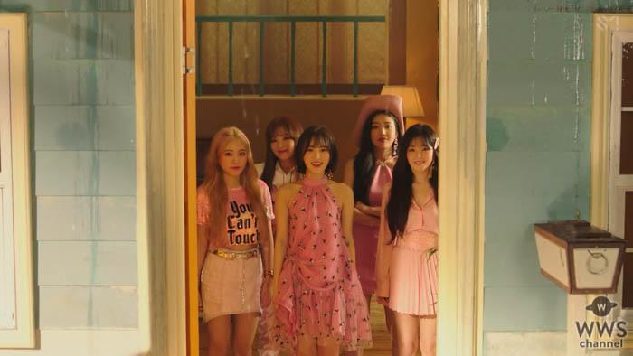 Red Velvetの夏曲「Umpah Umpah」(うんぱうんぱ)は仕掛け満載の楽曲に!