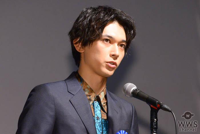 吉沢亮、「なつぞら」天陽くんファンへ最後のメッセージ