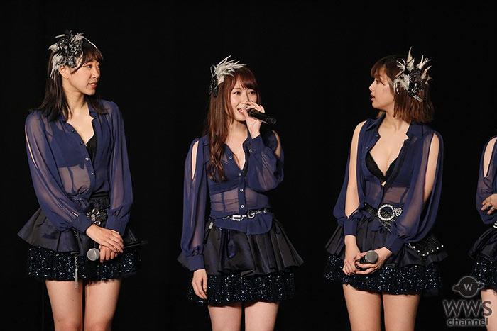 SKE48・高柳明音、ミッドナイト公演で、グループ卒業を発表!「まだ半年ほどやれることはあるけど、だいぶ伝えきった」