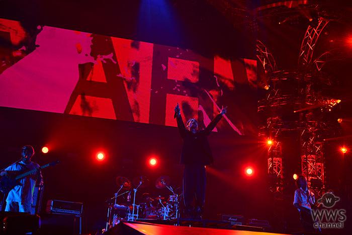 【ライブレポート】THE ORAL CIGARETTESがYOSHIKI、LUNA SEA、GLAY名だたる共演者を神様と大絶賛!〈テレビ朝日ドリームフェスティバル2019〉