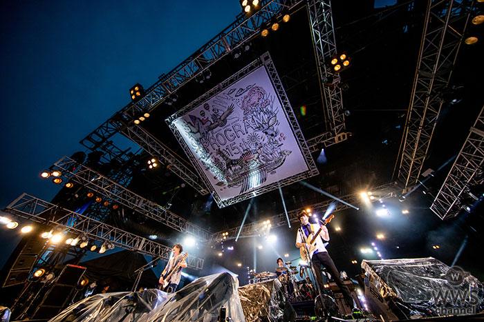 UNISON SQUARE GARDEN、バンド結成15周年記念ライブ「プログラム 15th」をパッケージ化!初回限定盤にはMV集も!