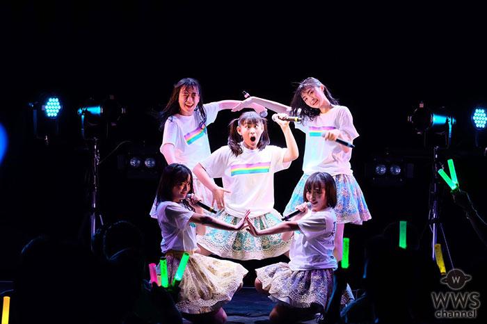 たこやきレインボー、新曲発売記念スペシャルイベント開催!初のファンツアー開催決定!