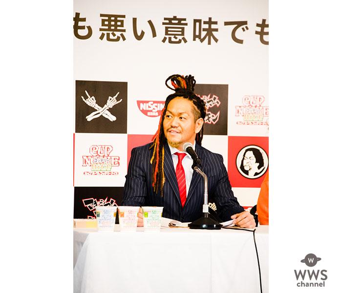 マキシマムザ亮君、発案・製作総指揮「ホルモン2号店プロジェクト」が日本最大の広告&マーケティング賞のACCシルバー受賞!