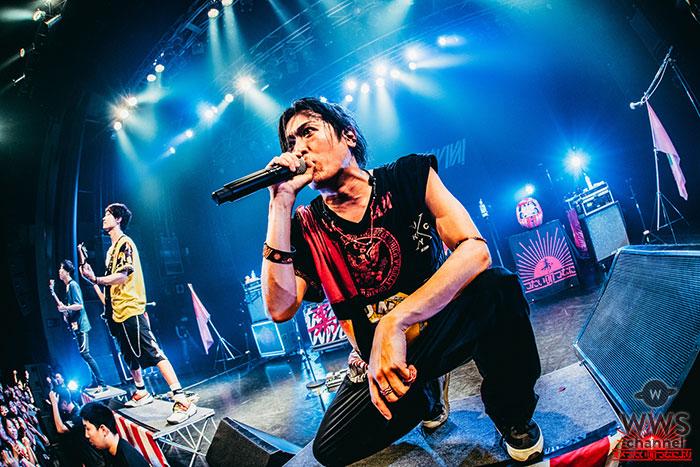 オメでたい頭でなにより、全国2マンツアー「真剣2マン遊VIVA!」川崎CLUB CITTA'公演ライブレポート!