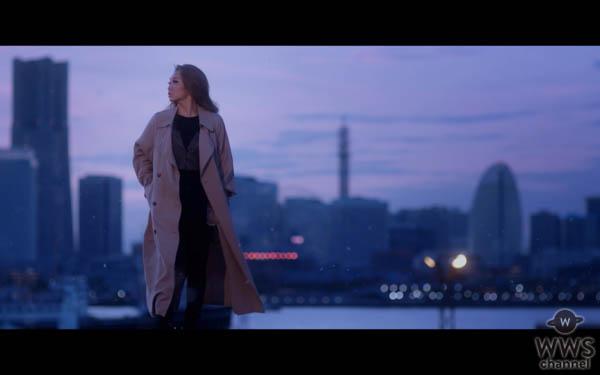 倖田來未、「again」MV公開!切実な歌声と飾らない言葉が心を締め付ける大人のラブバラード!