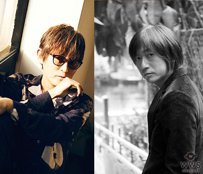 スガ シカオ、小林武史とコラボした東京メトロCMタイアップソングが配信リリース決定!