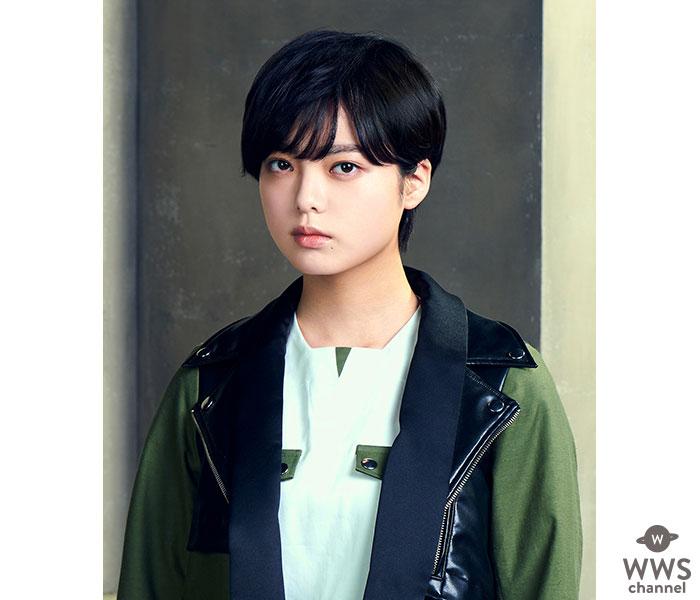 欅坂46・平手友梨奈のソロ曲「角を曲がる」がストリーミングサービスにて配信開始!
