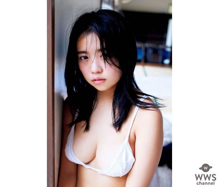 大原優乃が20歳の誕生日にコメント「とても力がみなぎっている」