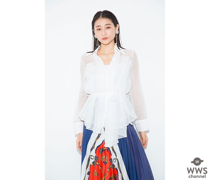 和田彩花、自身作詞のソロ曲をYouTubeチャンネルで公開!アンジュルム卒業後初