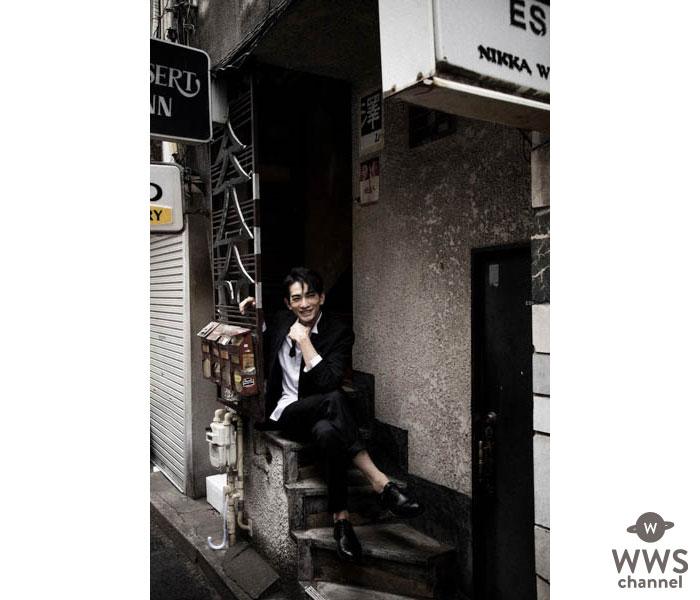 劇団EXILE・町田啓太、新宿ゴールデン街で魅せたセクシータキシードにファン悶絶!「毎日ドキドキして…眠れない」「ワクワクが止まらない」