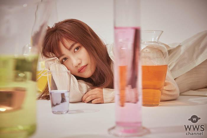 井上苑子、新曲を引っ下げた冬ツアータイトルは「その、恋ノうえ。」!