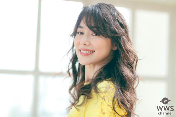 今井美樹、10月からも「科捜研の女」主題歌を担当!新曲「Hikari」も配信開始に