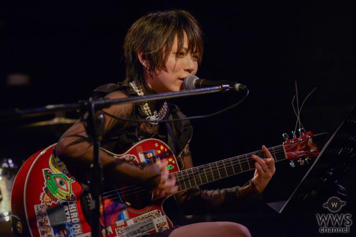孤高のソロアーティスト・ kinoshitaがNMB48卒業から2年で心境を語る!「目標は武道館。東名阪ツアーは絶対にやりたい」