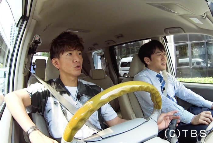 木村拓哉がタクシードライバーに!『グランメゾン東京』メンバーの夢を次々に叶える
