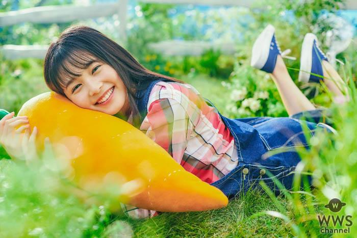 久間田琳加が「牧場物語」シリーズの新イメージキャラクターに!CM撮影は「素のままで楽しんでいたので、笑顔いっぱい」
