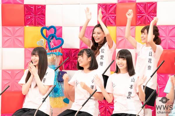 ラストアイドルが音楽番組に登場!「バズリズム02」、「うたコン」に続々出演