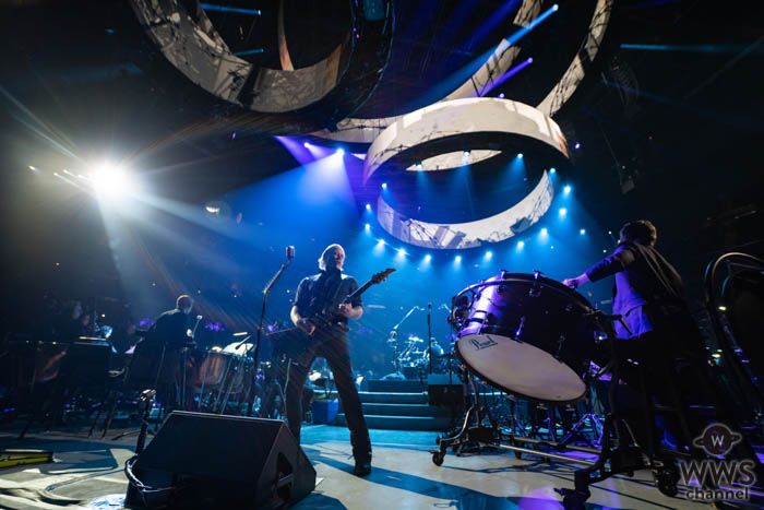 メタリカ、世界が熱狂したライブ映画『メタリカ&サンフランシスコ交響楽団:S&M²』アンコール上映が決定