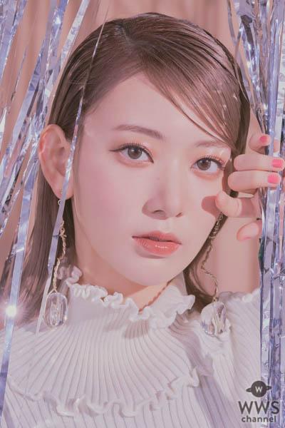 IZ*ONE・宮脇咲良がイメージモデルのカラコン『MOLAK(モラク)』が11月発売に!