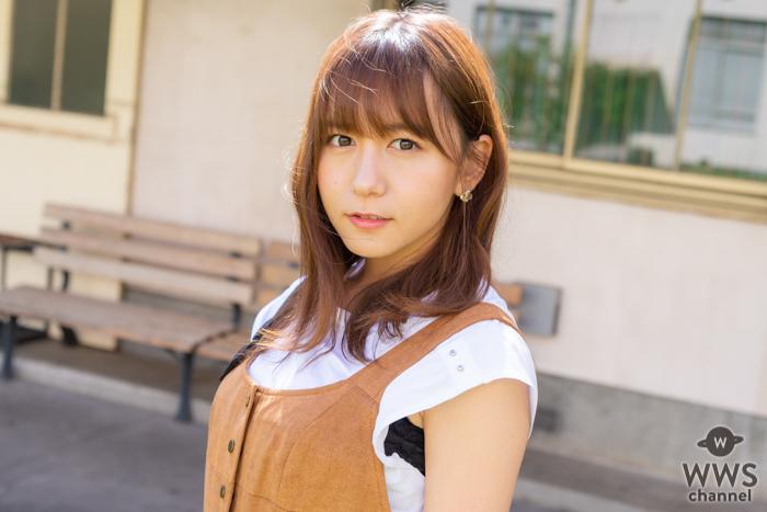 大場美奈(SKE48)が初主演舞台「ハケンアニメ」に挑む!現場で学んだ役者としての姿勢とは?「間違う事がダメと思い込んでいました」