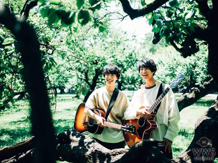 さくらしめじ、新曲「合言葉」MVフルバージョンをYoutubeプレミアで公開決定