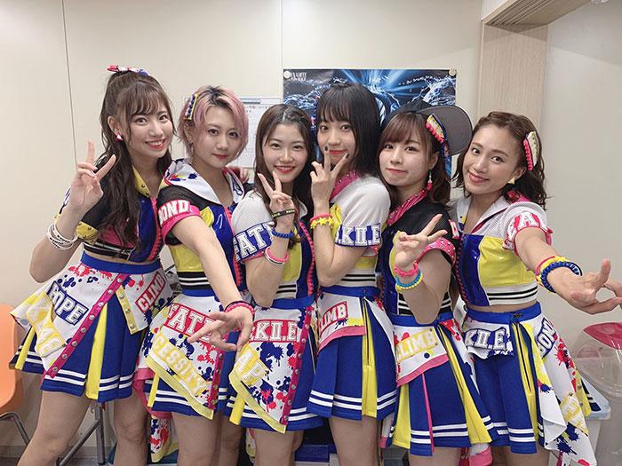 SKE48・荒井優希のゴシップ炸裂!古畑奈和は髪色で性格変わる?「今はピンクで性格が明るくて・・・」