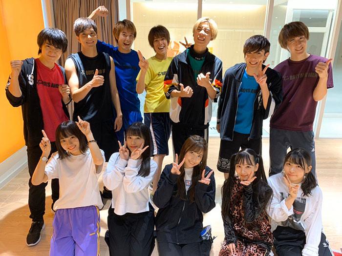 SKE48とボイメンの一夜限りのスペシャルコラボ!名古屋「ふるさとイッチー祭2019」でいよいよ開催!「吸収率、キレ、情熱、 ハンパない」!!