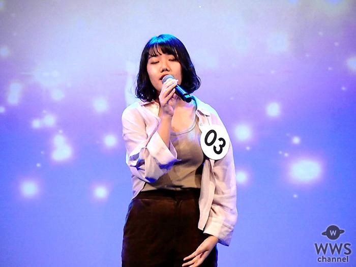 17歳の少女cota (コタ)が初オーディションで見事グランプリに!2,000人の中から選ばれ歌手デビュー!