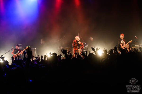 土屋アンナの中国ツアーがスタート!テレサ・テン「時の流れに身をまかせ」を中国語で披露
