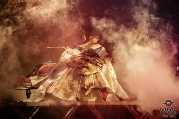 倖田來未、世界のショービズからインスパイア受けた滞在型ホールツアー「re(LIVE)」完走!