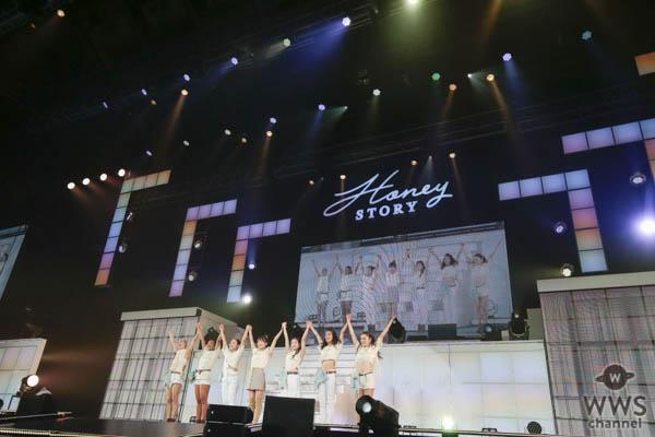 AAA・宇野実彩子2ndソロツアー完走!「また忘れられない景色が増えました」