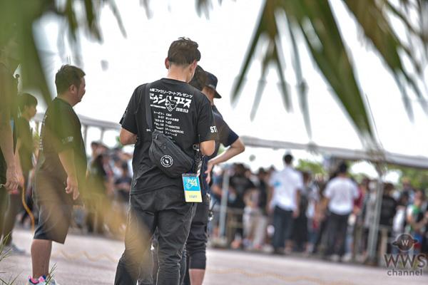 沖縄で今夏最後の夏フェス・ドゥシフェス2019開催![ALEXANDROS]、DA PUMP、C&K、MAX、w-inds.、BuZZら人気アーティストが集結!