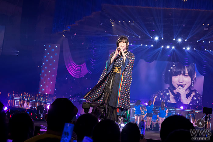 NMB48太田夢莉 卒業コンサートを神戸で開催!「アイドルで良かった!」サプライズゲストで岡田奈々も登場!