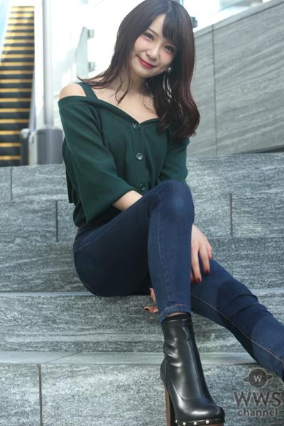 モデル・乙顔聖加が11/22リニューアルオープンの渋谷パルコをレポート!グルメ、ファッション、カルチャーが融合した高層ビル、10F屋上テラスは壮大な開放感!