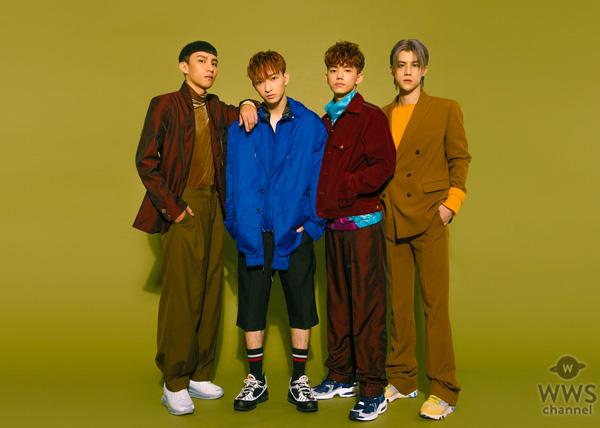 台湾ボーイズバンド「noovy」、新メンバー加入