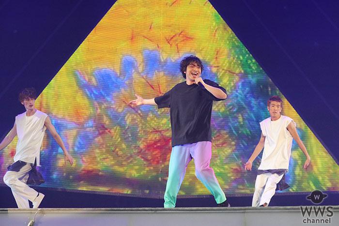 三浦大知、全国アリーナツアー閉幕!来年のホールツアー開催&通算26枚目のシングル2020年1月15日(水)発売決定!