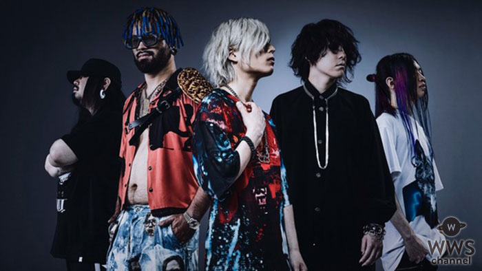 Fear, and Loathing in Las Vegas、新体制でのニューアルバムから「Massive Core」のミュージックビデオを公開!