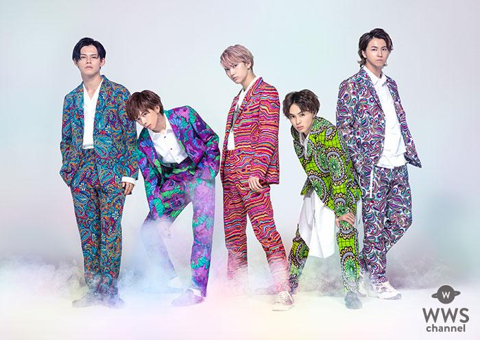 超特急・男性限定ライブ「BOYS GIG vol.6」開催決定!「男の中の男になりましょう」