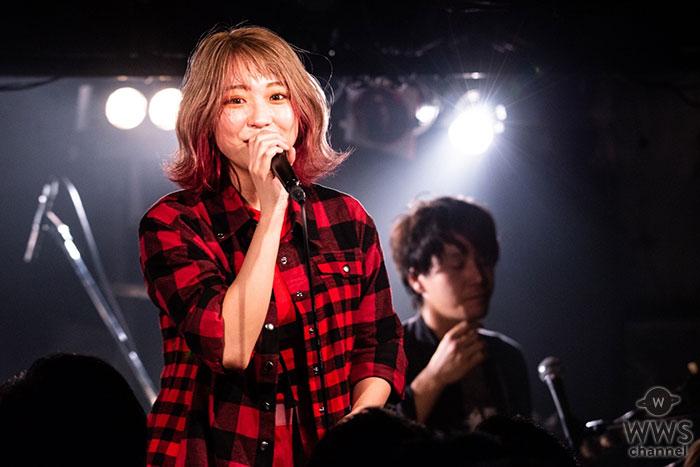 元ベイビーレイズJAPAN・大矢梨華子、ソロ活動になって初のワンマンライブの開催が決定!