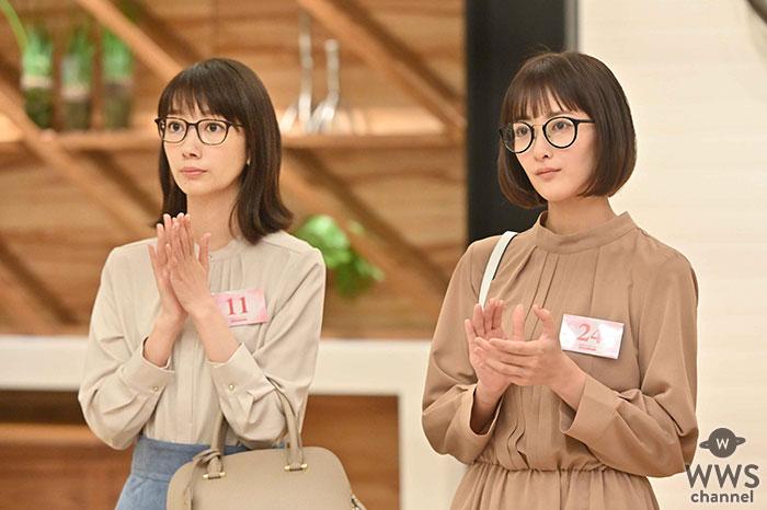 緑黄色社会、主題歌を担当するTBS系火曜ドラマ「G線上のあなたと私」の第5話にVo長屋晴子が出演!