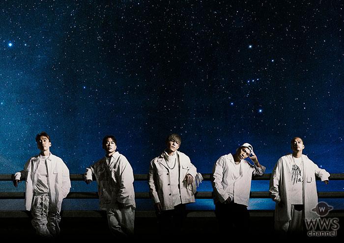 DOBERMAN INFINITY、横浜アリーナ公演の模様をWOWOWで放送決定!
