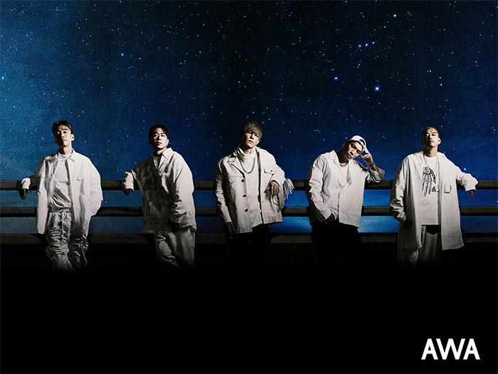 DOBERMAN INFINITYの新曲「We are the one / ずっと」配信記念!直筆サイン入りポスターが当たるプレゼントキャンペーンを開催!